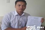 'Múa gậy' khiến thí sinh đỗ hoá trượt ở Thái Bình: Người khiếu nại bị 'gây khó dễ'