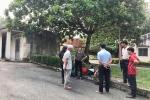 Hai người bị sát hại, giấu xác trong thùng bê tông: Bàn giao 1 thi thể cho người nhà