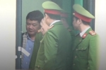 Xét xử vụ án góp 800 tỷ đồng vào Oceanbank: Cách ly ông Đinh La Thăng và 6 bị cáo