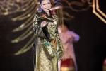 Duong Hoang Yen ca tinh khac la trong dem chung khao Hoa hau Viet Nam hinh anh 6