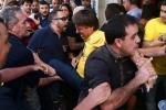 Video: Đi vận động tranh cử, ứng viên Tổng thống Brazil bị đâm dao