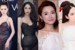 Khi sao Việt đụng hàng trang phục, ai đẹp hơn?