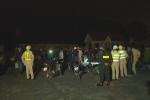 Cảnh sát ngăn gần 100 thanh niên đua xe đêm Giáng sinh: Tài xế hô to xin nhận lỗi