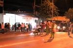 Nam thanh niên bị nhóm côn đồ đâm chết ngay trước cổng bệnh viện
