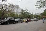 Hải Phòng cấm đỗ xe dải trung tâm thành phố: Xe ô tô được đỗ ở đâu?
