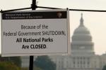 Chính phủ Mỹ từng đóng cửa bao nhiêu lần, mỗi lần bao lâu?