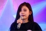 Nữ sinh Miss Teen nổi tiếng vì 'khóc quá đẹp' và câu chuyện đầy nghị lực gây xúc động