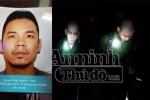 Clip: Giây phút cảnh sát bắt tử tù Nguyễn Văn Tình trong đêm ở Hòa Bình