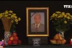 Clip: Lễ viếng nguyên Tổng Bí thư Đỗ Mười tại Liên bang Nga