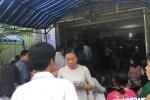 Tiếng khóc xé lòng trong lễ tang cô giáo bị đồng nghiệp sát hại ở Sài Gòn