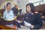 Đại diện VKS Hà Nội: 'Ông Đinh La Thăng và đồng phạm cố ý làm trái'