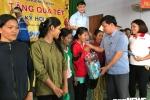 VTC News mang Tết ấm về hai xã nghèo của tỉnh Ninh Thuận