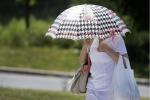Canada: 18 người chết do liên quan nắng nóng