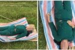 Thi thể người phụ nữ trôi dạt trên sông ở Hà Tĩnh