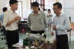 Nghiên cứu, tổng hợp màng nhựa sinh học bằng thiết bị tự chế