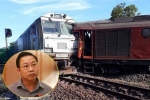 ĐBQH: Hệ thống đường sắt Việt Nam vẫn đang vận hành ở thời kỳ mông muội