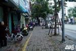 Video: Sau dẹp 'cướp' vỉa hè, phố phường Hà Nội gọn ghẽ, bình yên