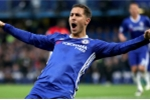 Eden Hazard 'bật đèn xanh' cho Real, Antoine Griezmann khiến MU buồn lòng