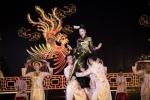 Duong Hoang Yen ca tinh khac la trong dem chung khao Hoa hau Viet Nam hinh anh 4