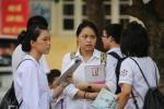 Điểm chuẩn vào lớp 10 tại Bắc Ninh năm 2018
