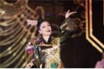 Dương Hoàng Yến cá tính khác lạ trong đêm chung khảo Hoa hậu Việt Nam