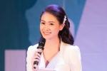 Người đẹp truyền thông Phùng Bảo Ngọc Vân gây ấn tượng mạnh khi làm MC tọa đàm khởi nghiệp