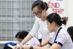Điểm chuẩn xét bằng học bạ và tuyển thẳng của ĐH Sư phạm kỹ thuật TP.HCM năm 2018