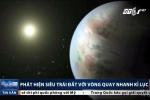 Phát hiện siêu Trái đất với vòng quay nhanh kỷ lục, 1 năm dài chưa đầy 7 giờ