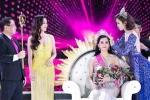 Đỗ Mỹ Linh nói gì khi thấy tân Hoa hậu 'run bần bật' trên sân khấu?