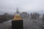 Ảnh: Du khách ngỡ ngàng trước cảnh tuyết rơi trắng xóa trên đỉnh Fansipan trong ngày đầu xuân