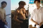 Chàng trai 50 kg lột xác thành 'soái ca' 6 múi sau 1 năm tập luyện