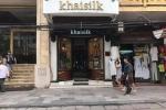 Bộ Công thương công bố kết quả kiểm tra Khaisilk: Đề nghị chuyển hồ sơ cho cơ quan điều tra