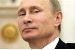 Ông Putin 'biến mất' bí ẩn