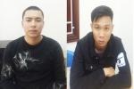 Côn đồ nổ súng chết người ở Gia Lai: Bắt 2 nghi can