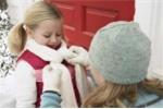 Cách giữ ấm đúng và đủ trong thời tiết giá lạnh