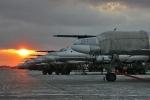 Máy bay ném bom Nga phá vỡ kỷ lục bay tuần tra