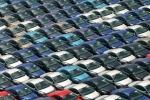 10 thống kê về ô tô khiến mọi người 'ngã ngửa'