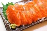 Ăn nhiều cá hồi nguy cơ mắc bệnh tiểu đường