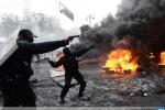 Bốn Thống đốc Nga bị phe cực đoan Ukraine khủng bố