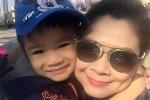 Ca sỹ Thanh Thảo để lại toàn bộ tài sản cho con nuôi Jacky