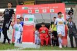 Video kết quả SHB Đà Nẵng vs HAGL vòng 14 V-League 2018