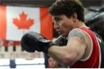 Video: Thủ tướng Canada Justin Trudeau thi đấu boxing