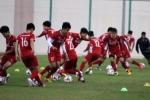 ĐT Việt Nam tiến đến Asian Cup với lực lượng mạnh nhất