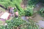 Nam thanh niên chết lõa thể, nhiều dấu hiệu bất thường dưới cầu ở Hưng Yên