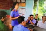 Công khai xin lỗi 3 thanh niên bị oan sai chấn động ở Cà Mau