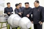 Hàn Quốc: Triều Tiên lại chuẩn bị bắn tên lửa đạn đạo sau thử bom nhiệt hạch