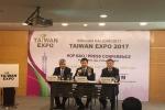 Hơn 150 doanh nghiệp tham gia Triển lãm Đài Loan năm 2017