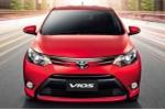 Toyota 'điên cuồng' giảm giá, chưa có dấu hiệu ngừng lại