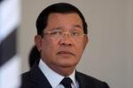 Báo Campuchia: Ông Hun Sen nói Lào xâm phạm biên giới, cho 6 ngày để rút lui