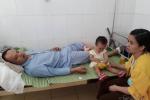 Vụ lật tàu hỏa thảm khốc ở Thanh Hoá: Khách kể phút ôm con 1 tuổi lộn nhào xuống ruộng
